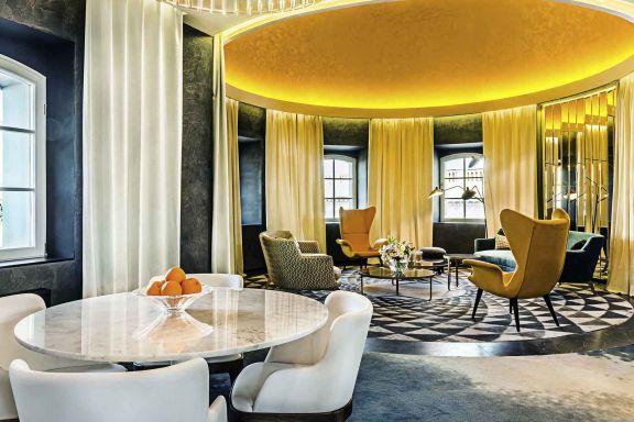 Hotel De Paris Odessa